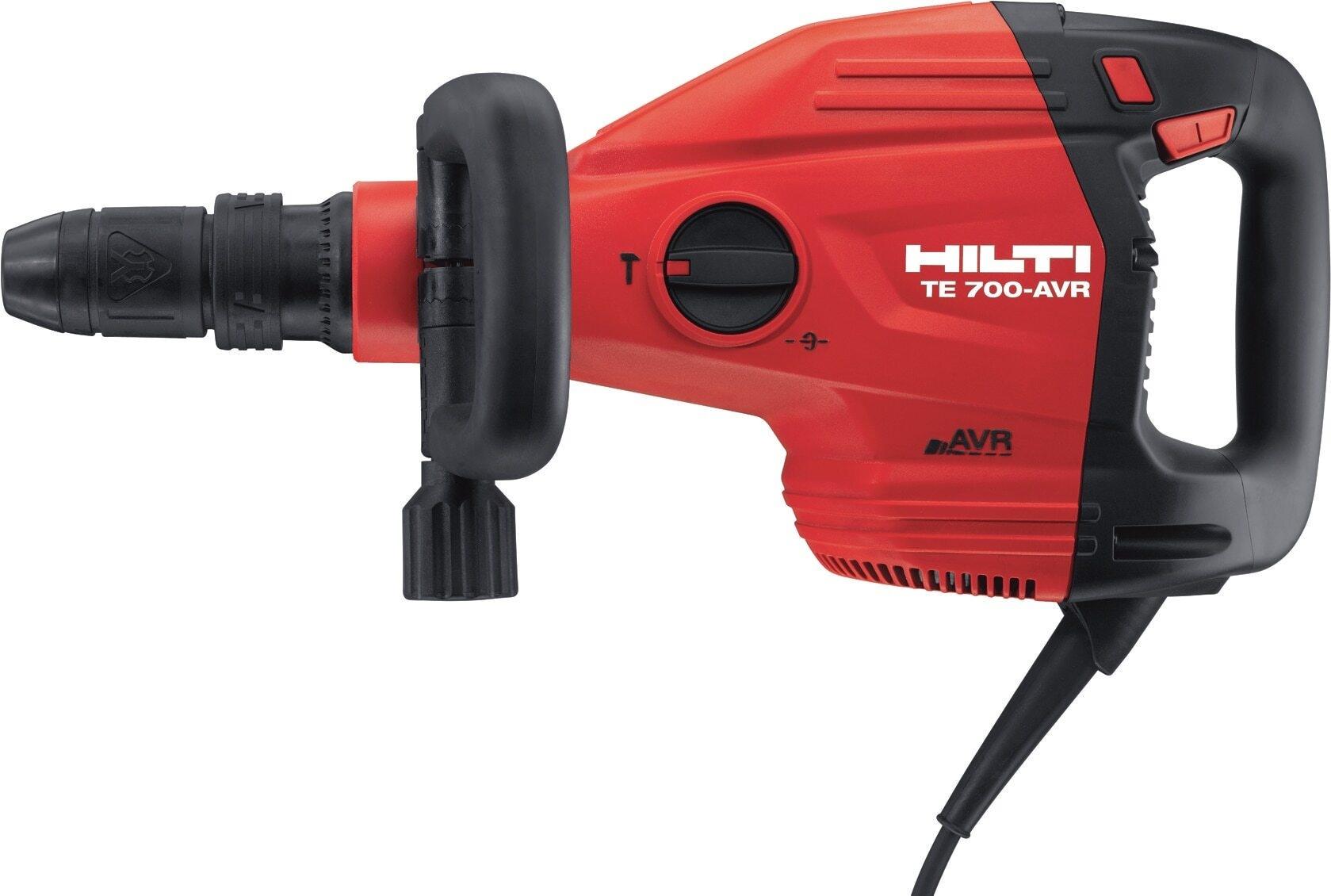 TE 700-AVR 230V